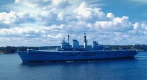 helikopterfartyg