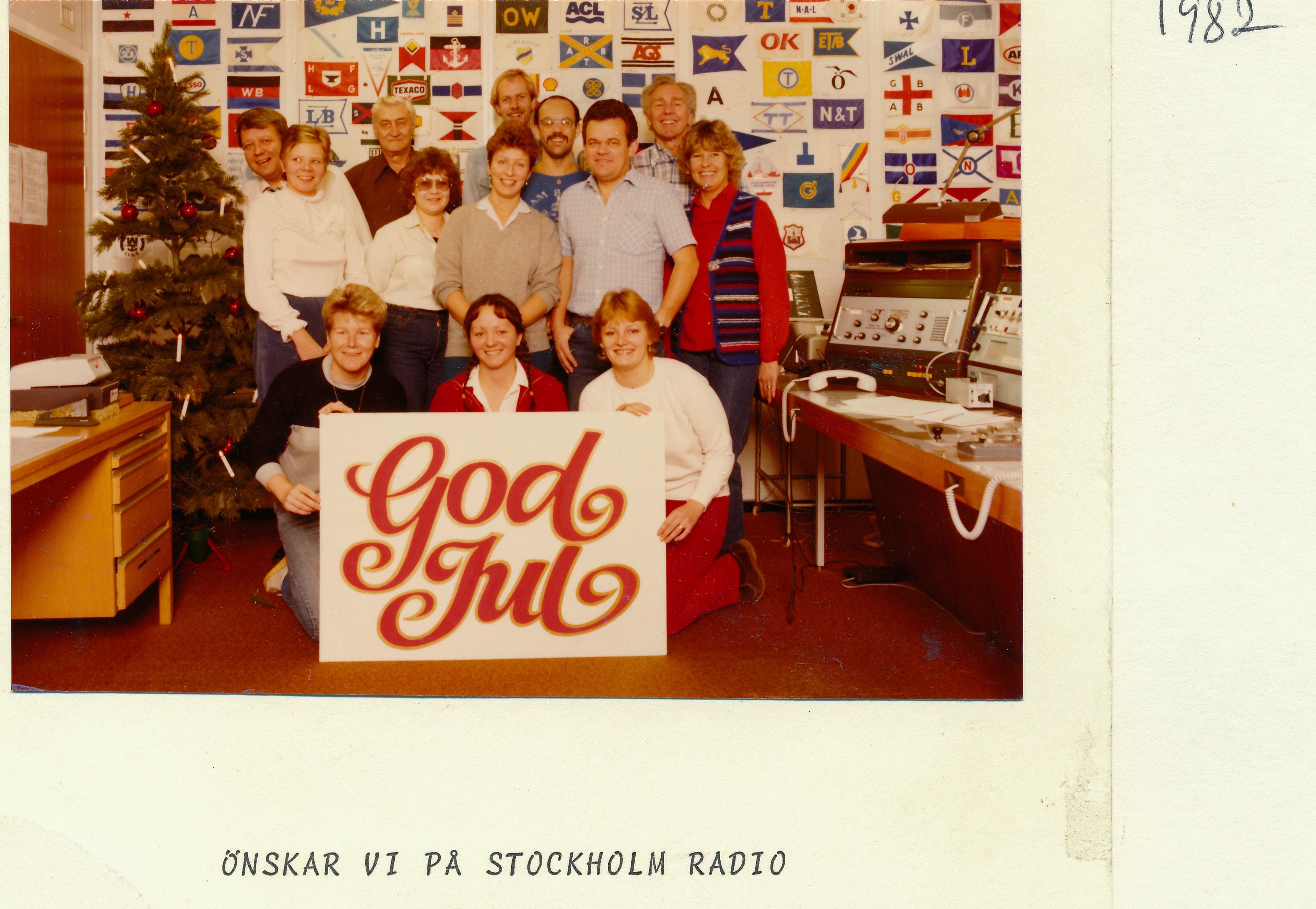 st radio 82